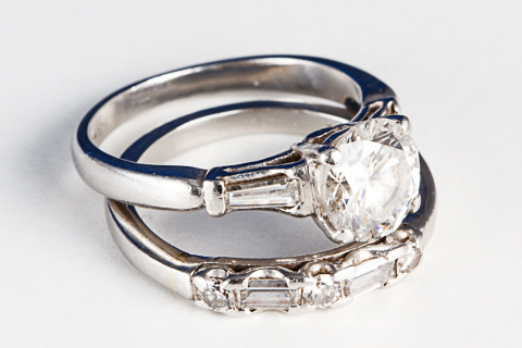 Jewelry - Wedding Rings